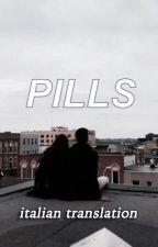 pills ✧ tronnor [ITA] by oakleysworld