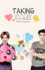 Taking Care [EXO] by SekaiTakaritsu