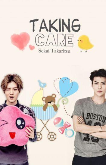Taking Care [EXO]