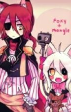 Eres Mi Pirata Sexy [[FOXY Y MANGLE]] by Charlott123