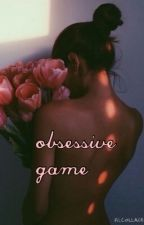 Obsessive Game ~h.s~ by Clare_France