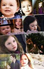 Renesmee Carlie Cullen by mackenziefoyoff