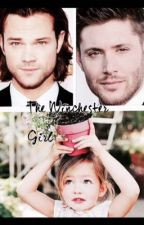 The Winchester Girl by sophiebearboo2000