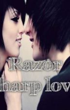 Razor sharp love by XxEmoSkaterChickxX