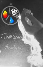 The Special Academy by maddysenb