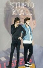 Stupid Niall (Larry Stylinson) One Shot. by His_Rainbows