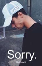 sorry. || cameron dallas by camlittlecutie
