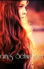 Harry's Schwester (Draco Malfoy FanFiction) by ginny-draco13