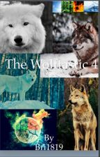 The Wolftastic 4 by Bri1819