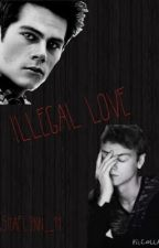 Illegal Love~ Newtmas by Shaelynn_11