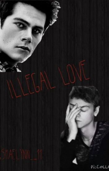 Illegal Love~ Newtmas