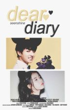 Dear Diary »Jung Kook« by seenshine