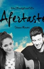 Aftertaste S.M. [Tome 2] by WhoIReallyWantToBe