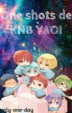 One shots yaoi knb by only-one-day