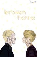 broken home ☪ muke by dizzycliffy