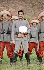 HENERAL LUNA by hearthuntress