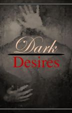 Dark Desires (interracial) by LBKeen