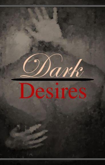Dark Desires (interracial)