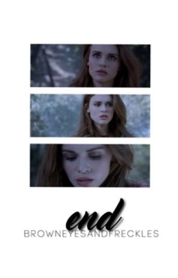 End ≫ Klaus Mikaelson