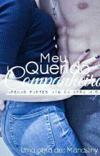 Meu Querido Companheiro (C.A.) by MandsLiny