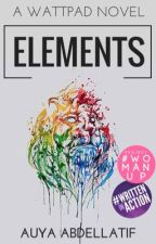 The Elements by AuyaAbdellatif