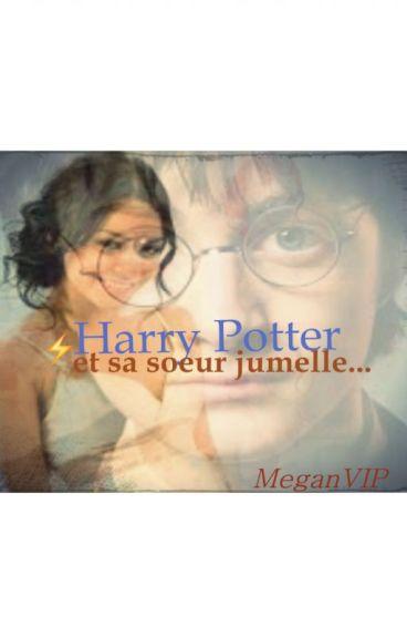 Harry Potter et sa soeur jumelle