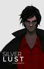 Silver Lust | Marshall Lee x Reader | Adventure Time SMUT/LEMON Fanfiction by Levimoans