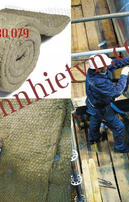 Đọc truyện rockwool blanket with wire mesh