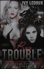 Trouble Boy by IvyLedoux
