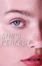She's Perfect by cutelikepandas