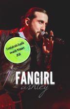 Fangirl ↬ Kavi by ashlxy-