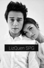 LizQuen SPG One-Shot by MysteriousBlue100