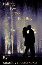 Falling For the Bad Boy [ON HOLD] by xoxolovebooksxoxo