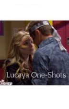 Lucaya One-Shots by Ranger_Maya