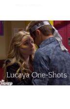 Lucaya One-Shots by Ranger_Maya