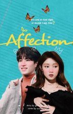 Affection ↝ SEVENTEEN by GirlWithTrouble