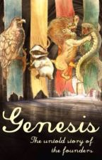 Genesis: The untold story of the founders by kaitlinchante