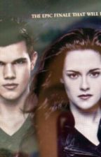 bella chooses jacob over edward by JaydenFlores