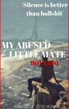 My Abused Little Mate (BoyxBoy) by zeze67