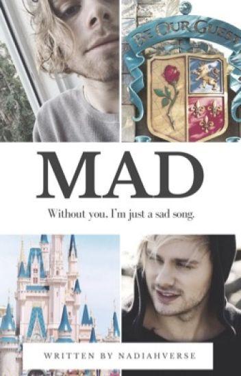 Mad || muke au