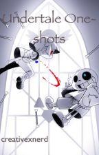 Undertale One-shots by Asterxsk