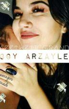 I G G Y ARZAYLEA by aestheticgrande