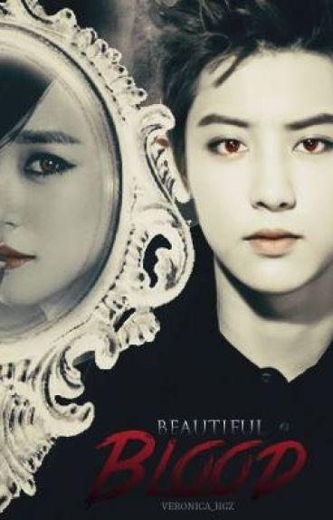 Beautiful Blood/ Park Chanyeol
