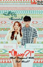 """MWO?!"" [Kai EXO Fanfiction] by Icha_Chu"