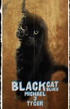 Black Cat Blues by MichaelTyger