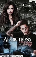 Addictions ❁ n.m by sweettdisposition