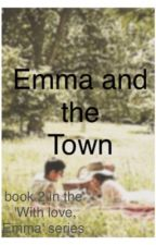 Emma and the town (once upon a time/agents of shield fanfic) by bumblebee6905