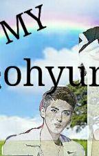 My Seohyun ( Korean Malay fanfic) by Nnaliesz__