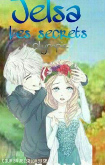 Jelsa; Les secrets (T.1)