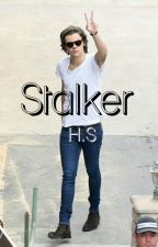 Stalker | H.S by stoneyflowers